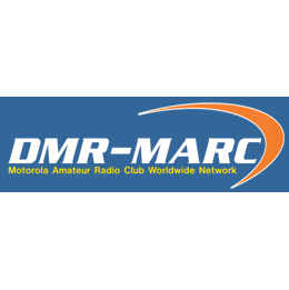 DMR-MARC (Motorola Amateur Radio Club Worldwide Network)