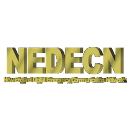 NEDECN - New England Digital Emergency Communication Network