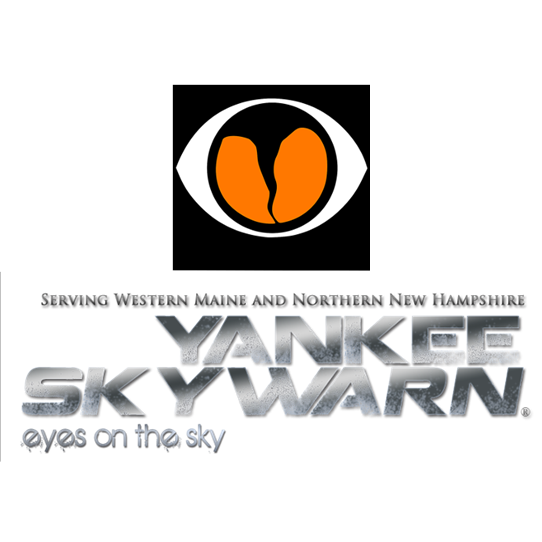 Yankee SKYWARN® (Eyes on the Sky)