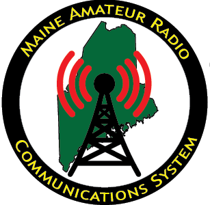 MARCS - Maine Amateur Radio Communications System
